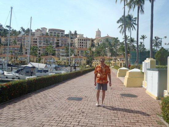 Grand Isla Navidad Resort: Hotel & grounds