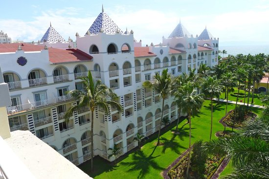 ClubHotel Riu Jalisco: view