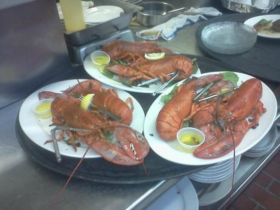 Foto de Lobster Loft