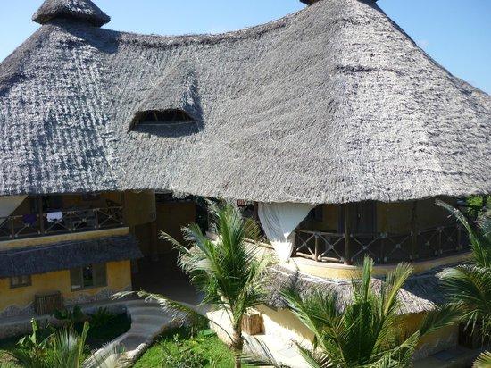 Mawe Resort: Camere