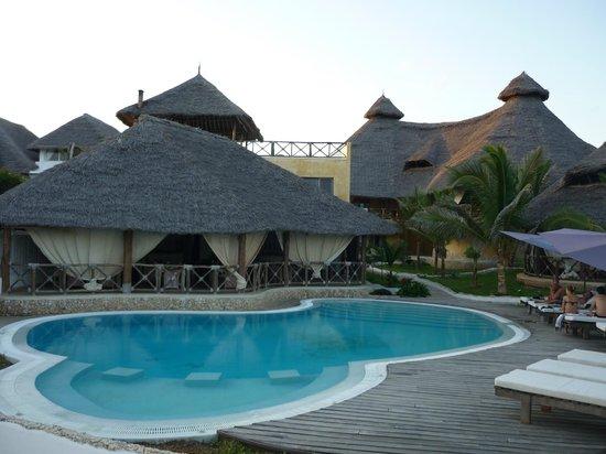 Mawe Resort: Piscina