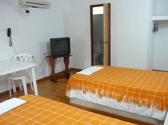 Hotel Sartor: A