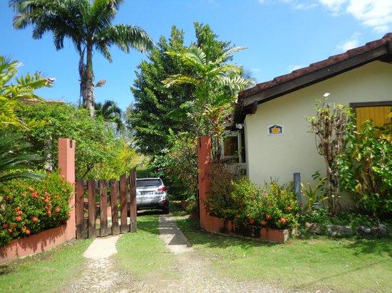 Second Spring Bed And Breakfast Inn Blanchisseuse Trinidad Tobago B Reviews Photos Tripadvisor