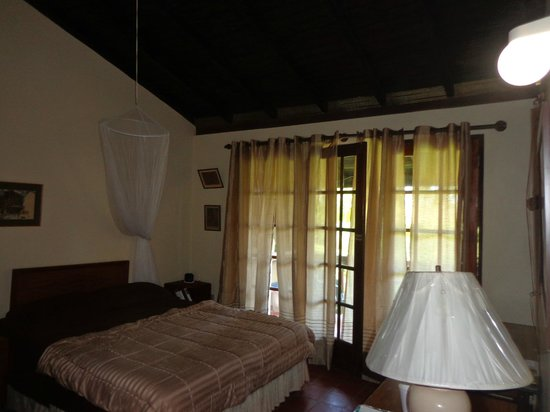 Second Spring Bed and Breakfast Inn: Bedroom
