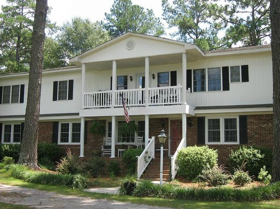 Photo of Town & Country Inn Bed, Breakfast and Stables Aiken