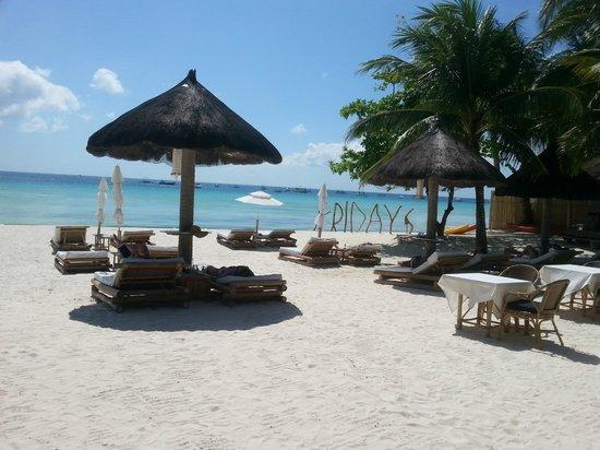 "Fridays Boracay Resort: ""Fridays Boracay"""