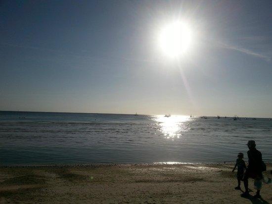 長灘島星期五度假村照片