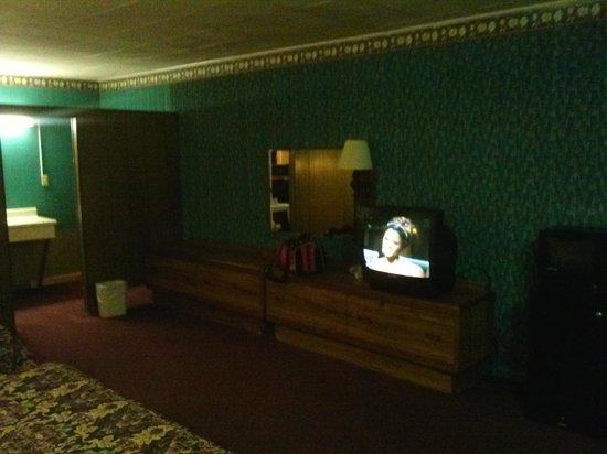 Blue Haven Motel: Room1