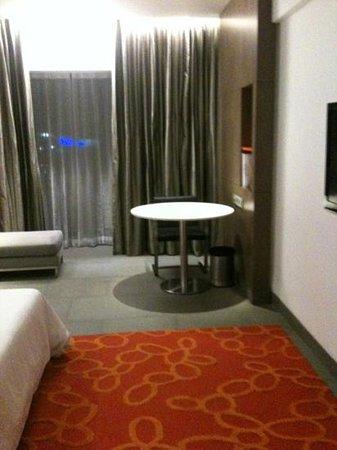 Hotel Avasa: Room 725