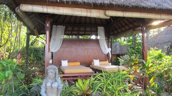 Melia Bali: Spa