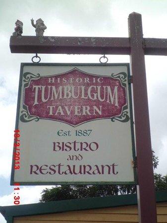Tumbulgum Tavern