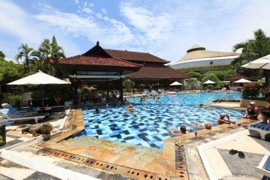 Grand Istana Rama Hotel Bali: Grand Istana Rama Hotel, Kuta, Bali