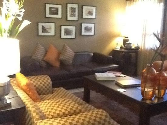 Humuya Inn Hotel: una estancia agradable en el hotel, recomendable altamente...