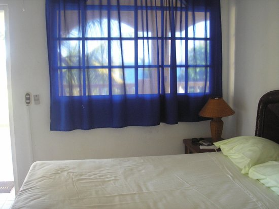 Hotel El Viejo Pirata: la nostra camera