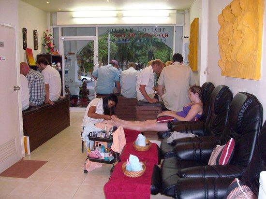 body and soul thai massage dejtingsidor för unga