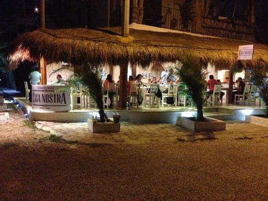 Casa Nostra - Playa del Carmen