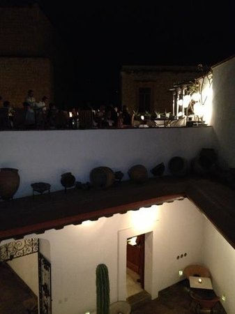 Casa Oaxaca照片