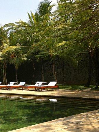 阿曼加拉酒店照片