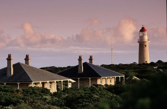 Cape du Couedic Lighthouse Keepers Heritage Accommodation照片