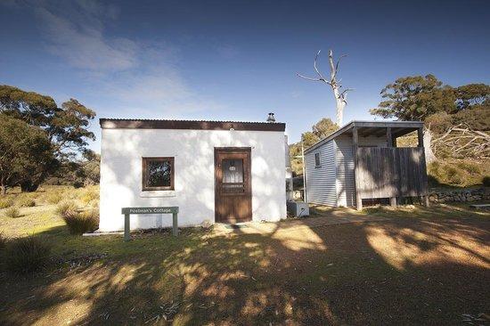 Rocky River Heritage Accommodation: Postman's Cottage, Rocky Rivre