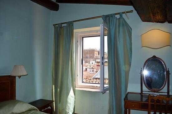 Hotel Palazzo Guadagni: my view
