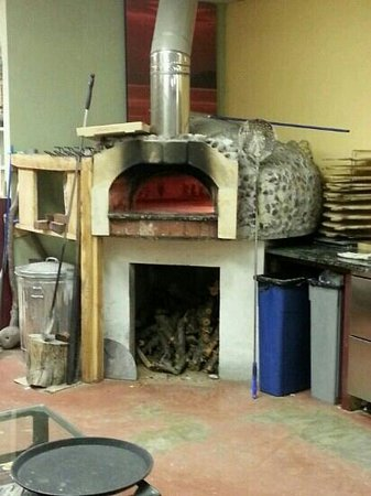 Evviva Woodfired Pizza 사진