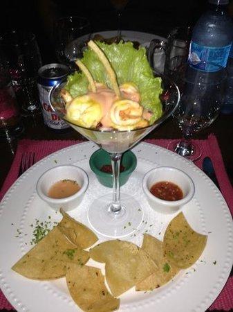 Restaurante Gourmet . fusion La Gran Sultana