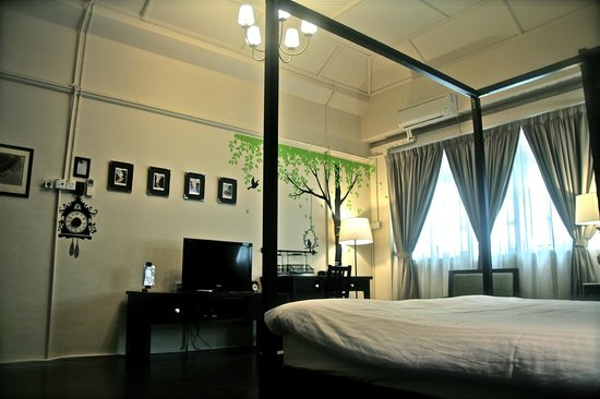 Mango Tree Place - Townhouse 1934: Family Suite