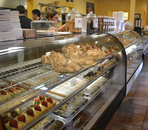 Sunflower Bakery And Cafe Galveston Texas
