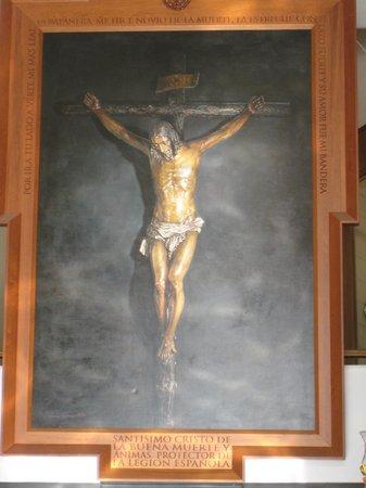 Santisimo Cristo de la Buena Muerte