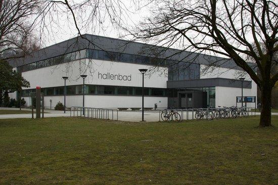 Hallenbad Ravensburg