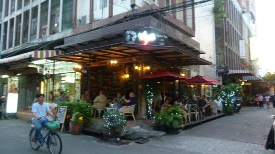 Citadines Sukhumvit 8 Bangkok: Viva restaurant  Sukhumvit Soi 8