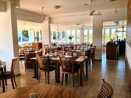 Duomo Ristorante Italiano : our newly renovated restaurant