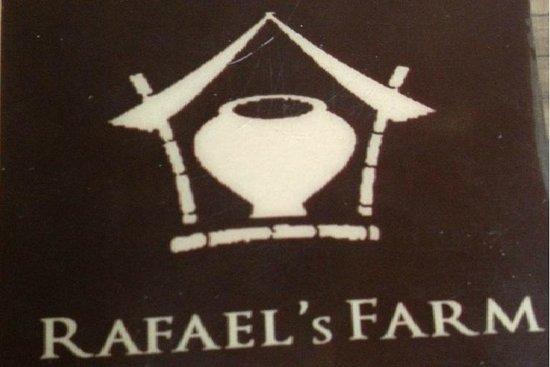 Rafael Farm: Logo