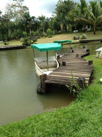 Rafael Farm: Boats