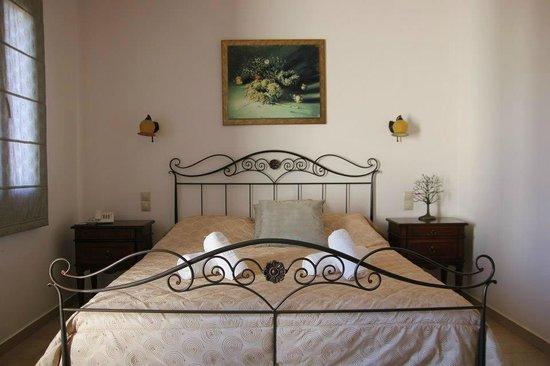 Ostria Inn: Standard room