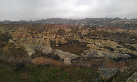 Pancarlik Valley