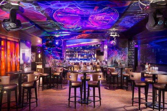 Fairmont Nile City : O Bar