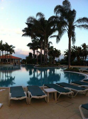Porto Mare Hotel: Pool area