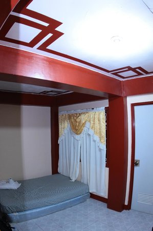 George Guest House: View of the room