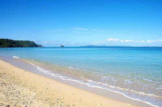 Tsuken-jima Island
