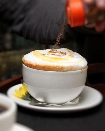 The Coffee & Pancake House
