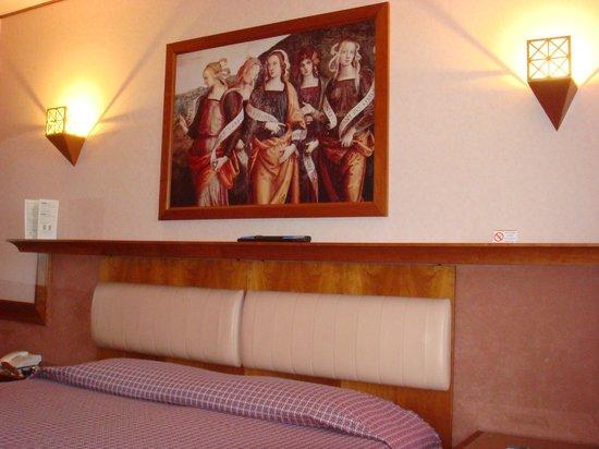 Sangallo Palace Hotel: № 311