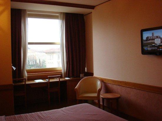 Sangallo Palace Hotel: Номер 311