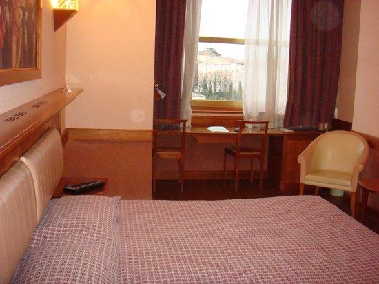 Sangallo Palace Hotel: Номер отеля