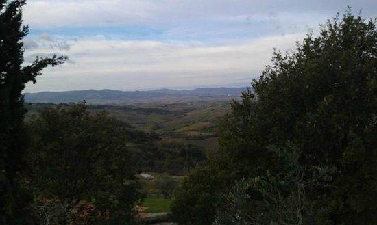 Belmonte Vacanze: Vista dall'appartamento 1
