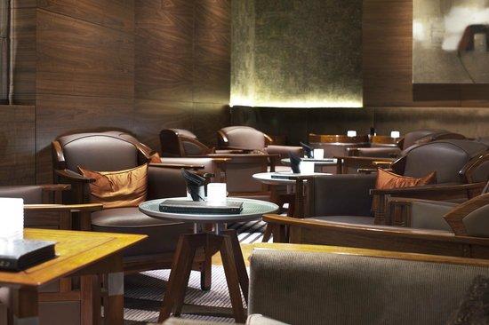Hotel Okura Amsterdam : Lobby Bar