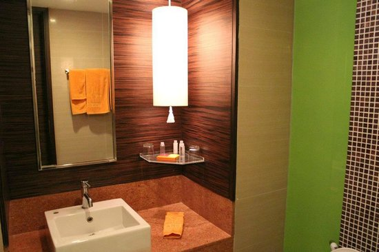 Tango Vibrant Living Place: Bathroom