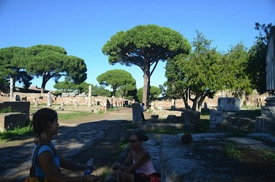 Vera Rome Private Guided Tours - Day Tour