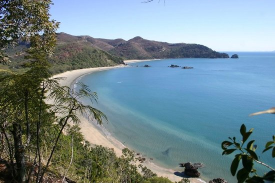 Dunk Island Holidays: Cape Hillsborough Nature Tourist Park